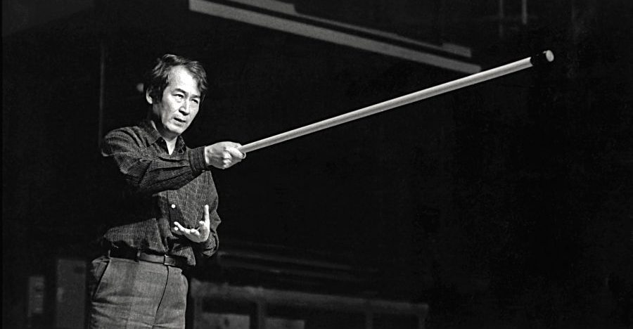 Tadashi Suzuki SuzukiCompany e1501255631300   Teater Jadi Jawaban Kegelisahan Suzuki