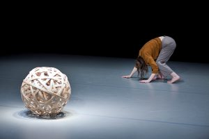 residensi koreografer internasional