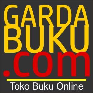 Logo Toko Buku Online Gardabuku