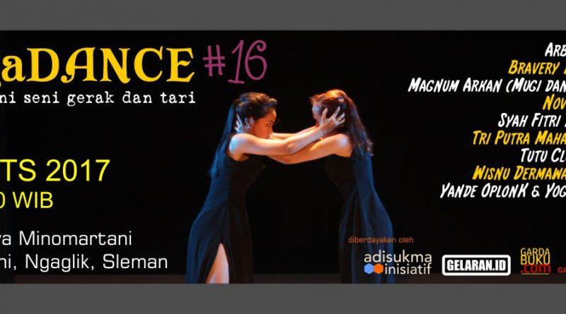 Paradance 16 Facebook Banner 1 | Tari | PARaDANCE #16
