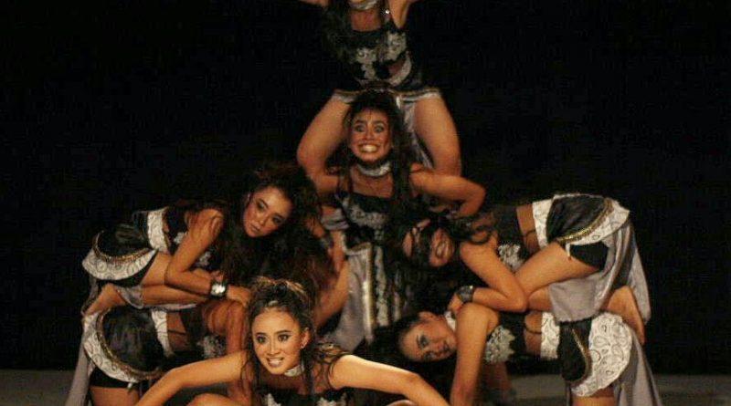 Bravery Dancers