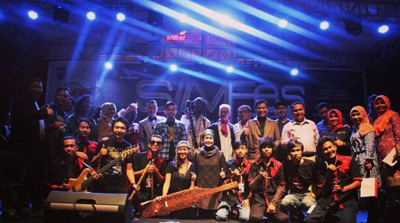 Teater Jengkal | Teater | Kejei | Teater Jengkal Bengkulu