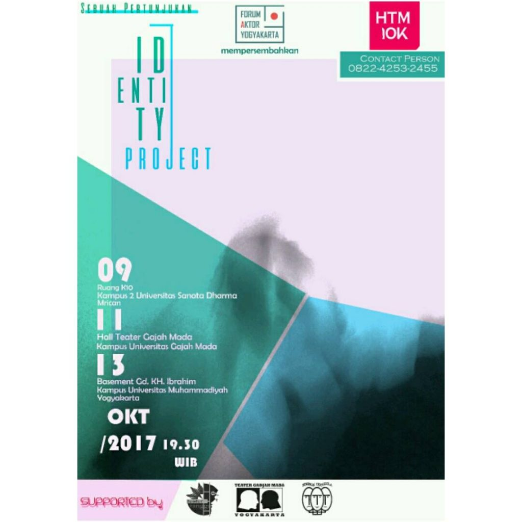22181168 1140307666100962 1677004896354996689 o | Teater | IDENTITY Project | Forum Aktor Yogyakarta