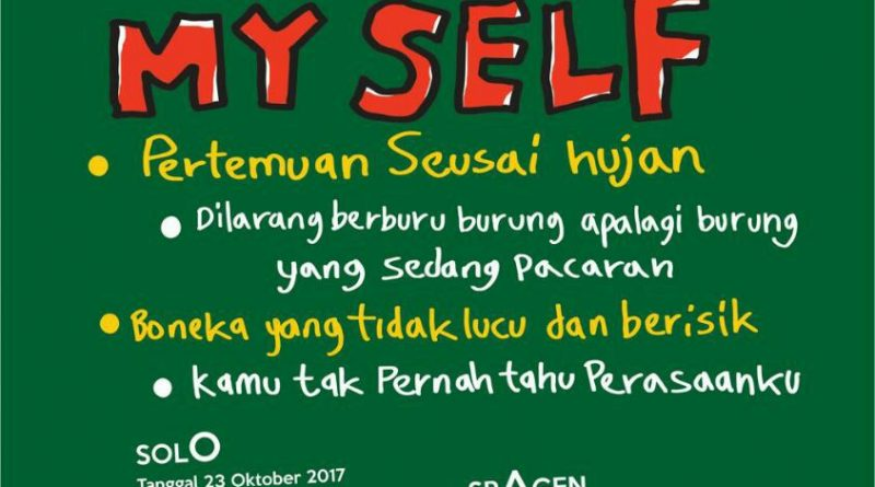 22550265 10209957612448096 4174796838843256619 o | Teater | I Hate My Self | Bengkel Mime Theatre