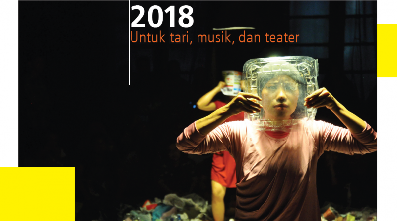 Hibah Kelola 2018 | Hibah Seni Kelola 2018, dibuka!