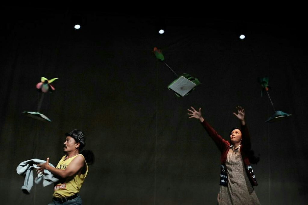 "WhatsApp Image 2017 12 30 at 23.13.04 | Teater ""Sekar Murka"", Bunga dan Refleksi Tentangnya"
