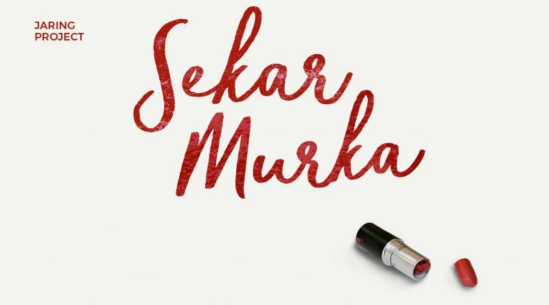 poster fix 21 | Teater | Sekar Murka | Jaring Project