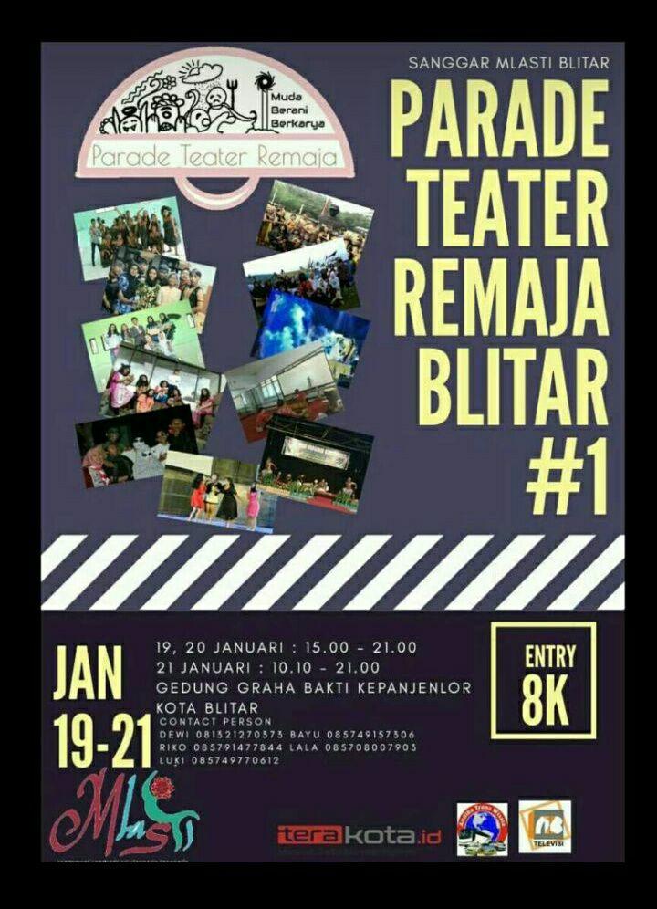 26171257 878341265680709 4306126916454349464 o | Teater | Parade Teater Remaja Blitar #1 (H3)