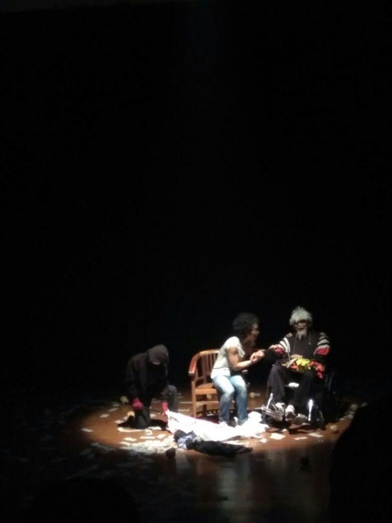 WhatsApp Image 2018 02 22 at 04.26.56 | Teater Mandiri Menyentak Untuk Mandi Sendiri di ISI Yogyakarta