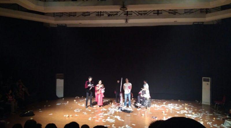WhatsApp Image 2018 02 22 at 04.27.10 | Teater Mandiri Menyentak Untuk Mandi Sendiri di ISI Yogyakarta