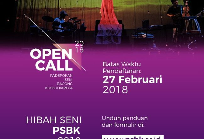 unnamed | Open Call : Hibah Seni PSBK 2018