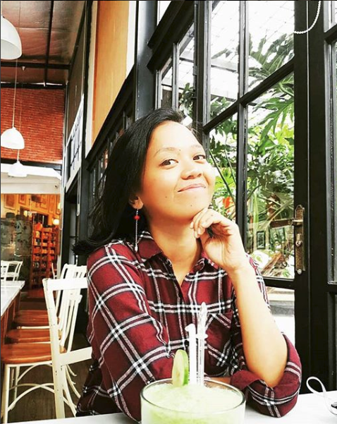 Screenshot 2018 4 21 Penerbit Garudhawaca bukugarudhawaca • Instagram photos and videos 1 | Ruang Temu, Upaya Eka Wahyuni Mewarnai Pertumbuhan Seni Pertunjukan
