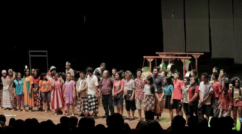 MG 9545 | Dari Sampakan ke Mantradisi di Parade Teater Yogyakarta