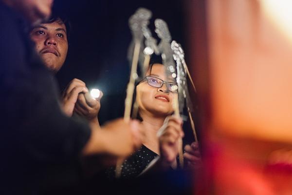 "While Youre Away 1 resize | Melawat Kisah Sendu Melalui ""Mesin"" Waktu; Ulasan Pertunjukan ""While You're Away"""