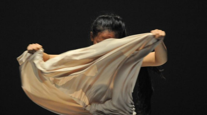 dramaturgi (dalam) tari
