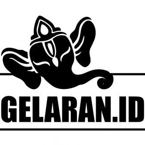LOgo Gelaran background putih | Mayadrama Project 2: Dongeng Pengantar Tidur