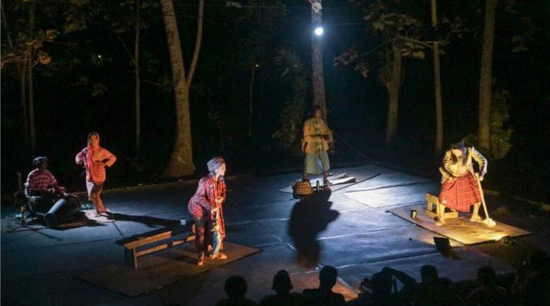 Pagi Bening | KAMAFEST 2019: Upaya Penebalan di Titik Berangkat
