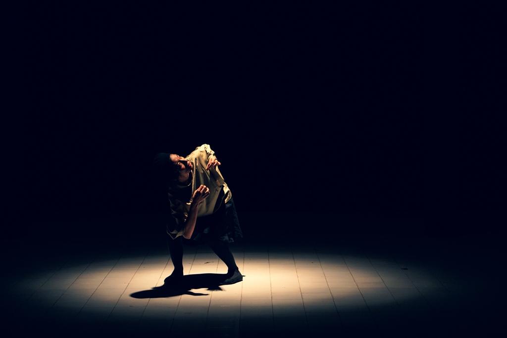 Tyaswening Maharsi Pantomime Paradance