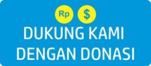 Donasi untuk gelaran.id