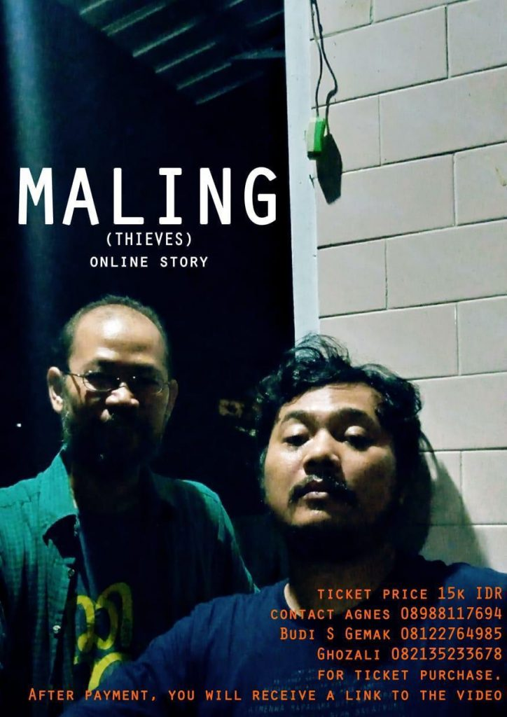 Maling (Thieves) Onlie Story