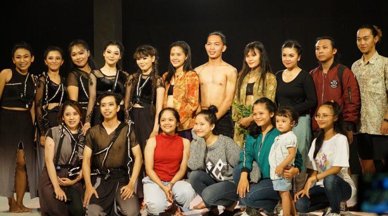 kuliah seni pertunjukan Indonesia