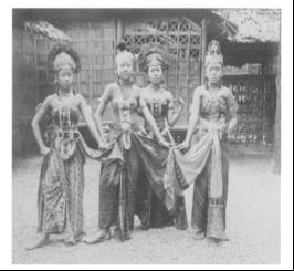 GELARAN TALK SV UGM NIA8697 | Kesetaraan dan Kepekaan Kultural untuk Terbangunnya Ruang Aman dalam Pertukaran Seni Budaya Antar Negara