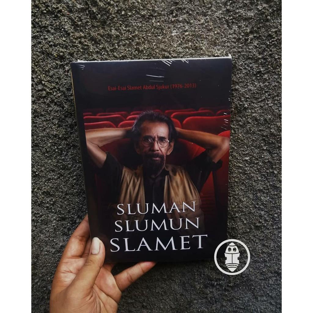 Sluman Slumun Slamet | Sluman Slumun Slamet