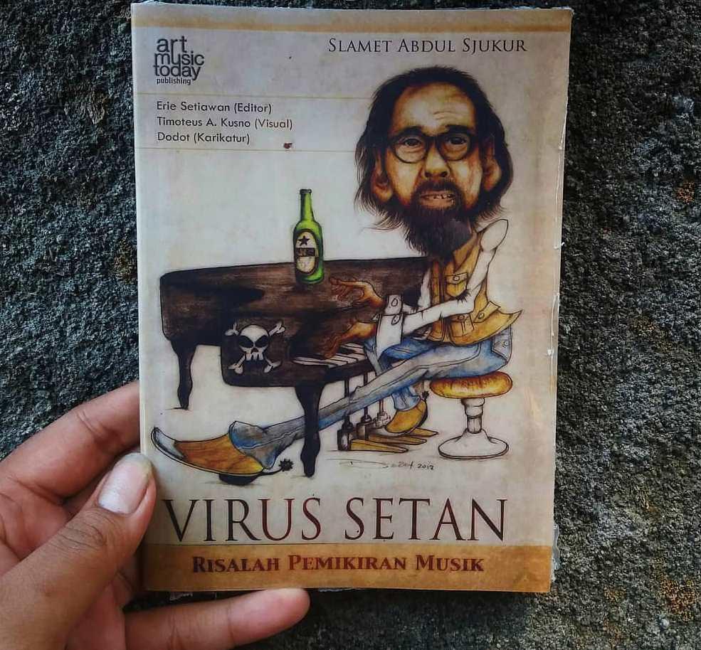 Virus Setan | Virus Setan