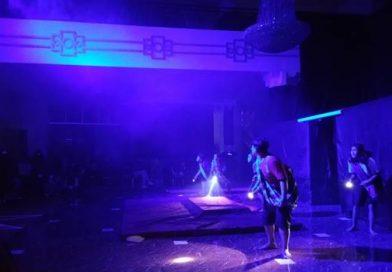 Teater Ideot Malang