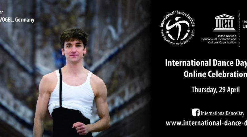 Amanat World Dance Day 2021