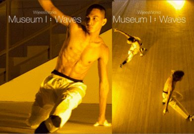 Museum I : Waves