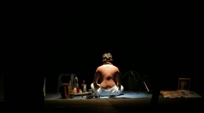 Monolog Tukang Obat Tasikmalaya