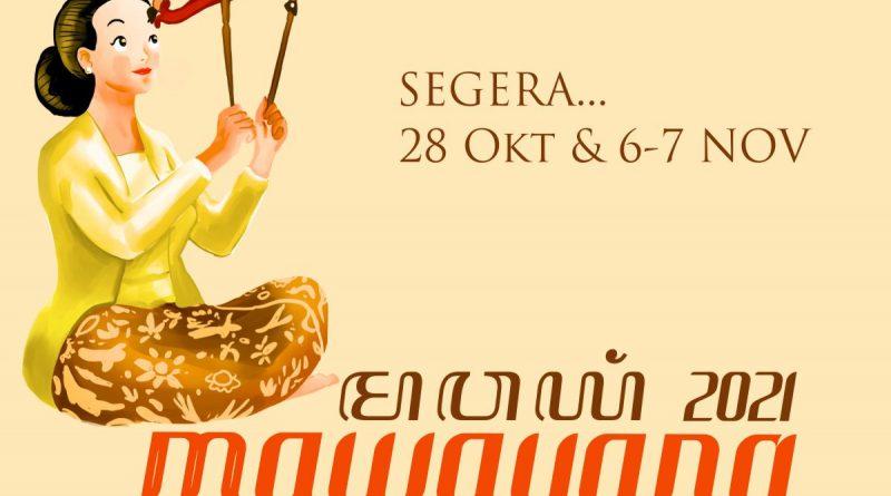 Mawayang 1a | MAWAYANG 2021 : Seminar dan Festival Wayang Kancil